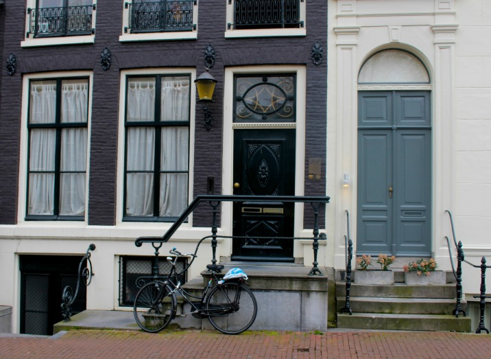 A Beautiful Dutch House